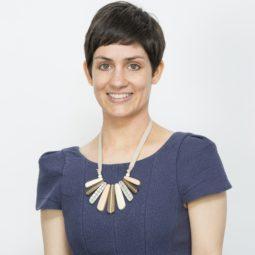 Medical Science Researcher Amy Jo Vassallo