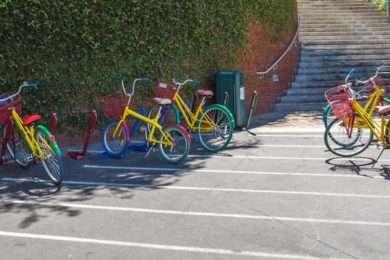 Google interns