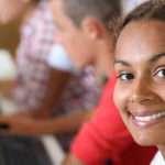 Diversity in ICT enrolments