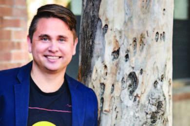 dean foley australian entrepreneur barayamal