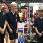 FIRST robotics gets huge
