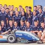 Monash engineering motorsport