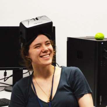 virtual reality programming
