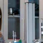 Materials science researcher Josie Auckett