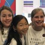 Tech Girls Movement