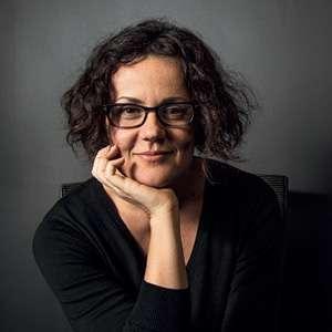 Optical physics researcher Gillian Isoardi