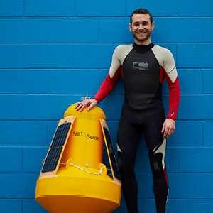 Surf Sense Founder