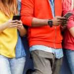 Smartphone research