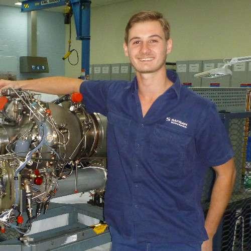 Philip brown aviation career