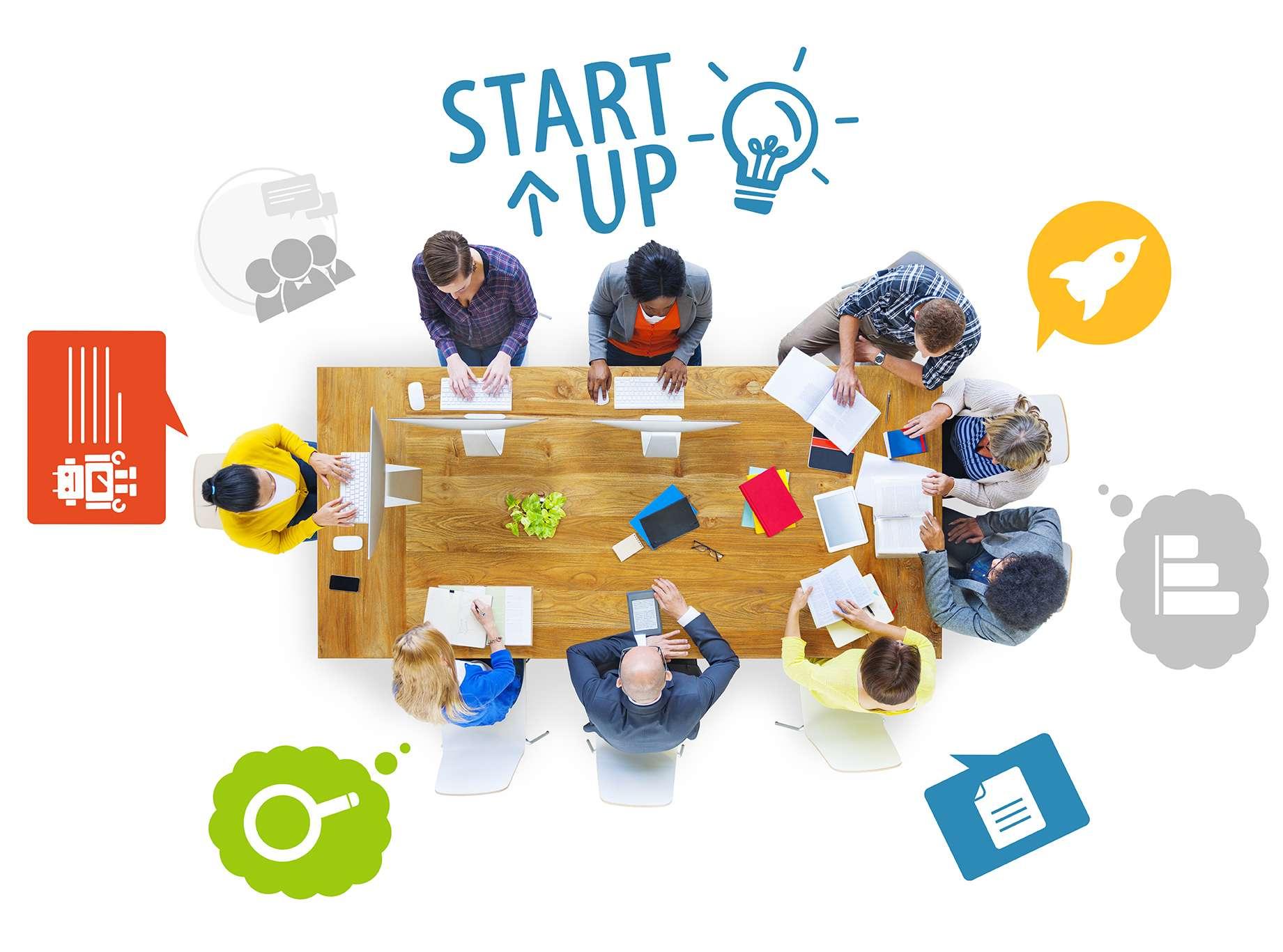 young entrepreneurs