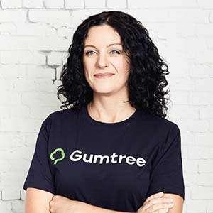 Gumtree CTO entrepreneur