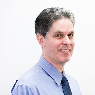 Geoff Webb data scientist