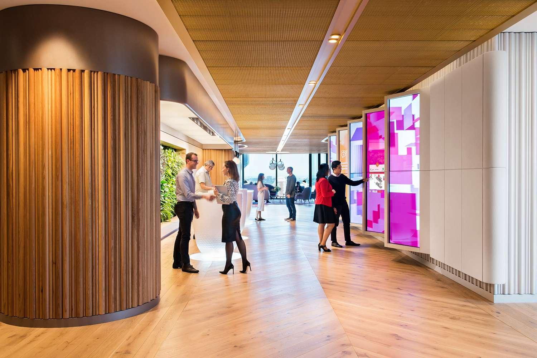 PwC Downstream architectural design