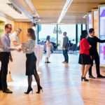 Downstream's smart architecture
