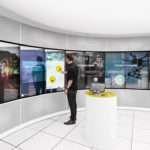 Downstream's digital designs innovate architecture