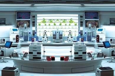 Labster virtual lab simulation