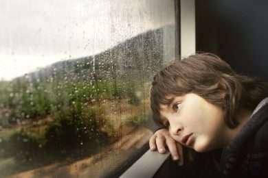 rainy day activity