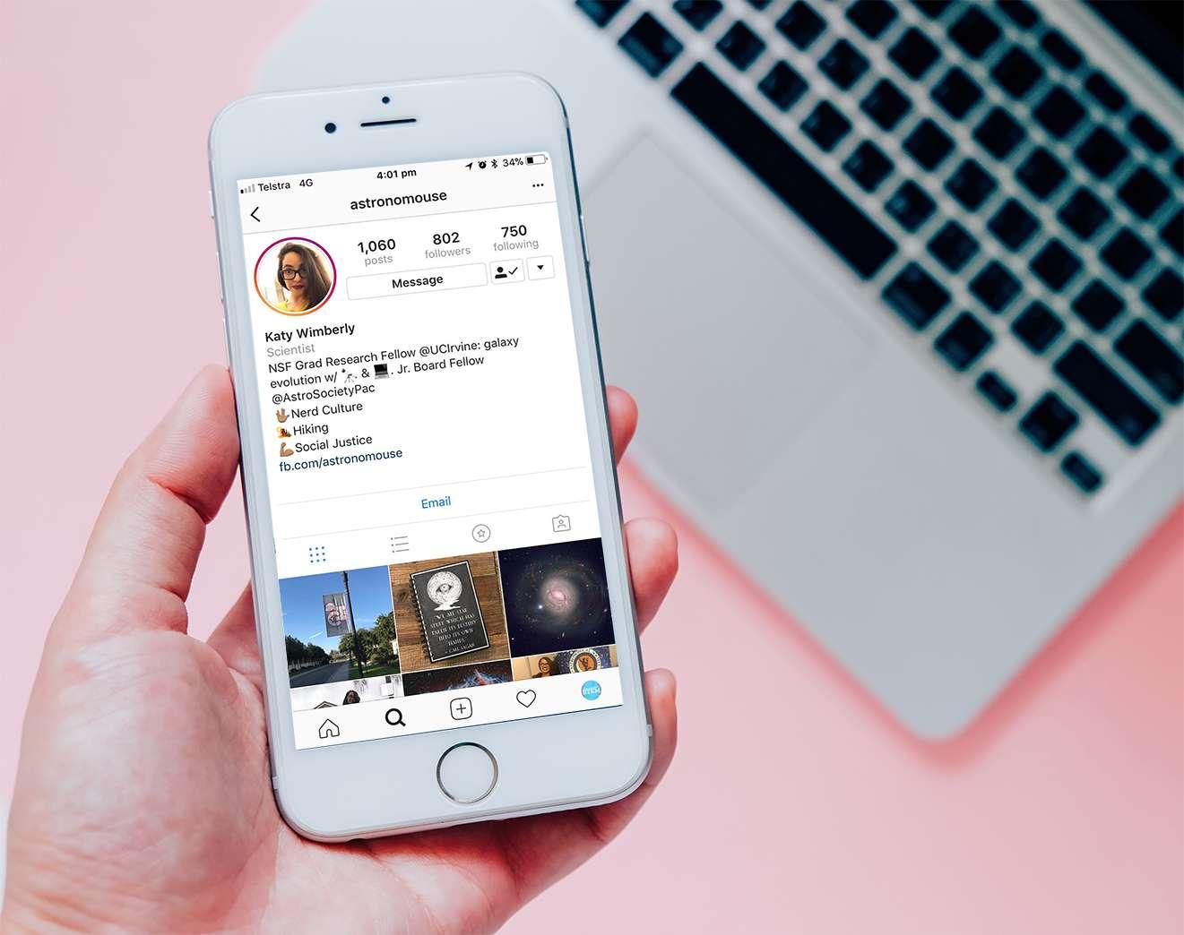 astronomouse top instagram