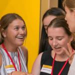Women in Engineering Summer Camp UNSW