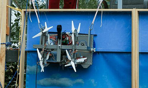 OH&S robotics