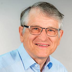 Klaus von Klitzing kilogram research