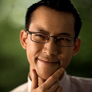 Eddie Woo Local Hero of the year 2018