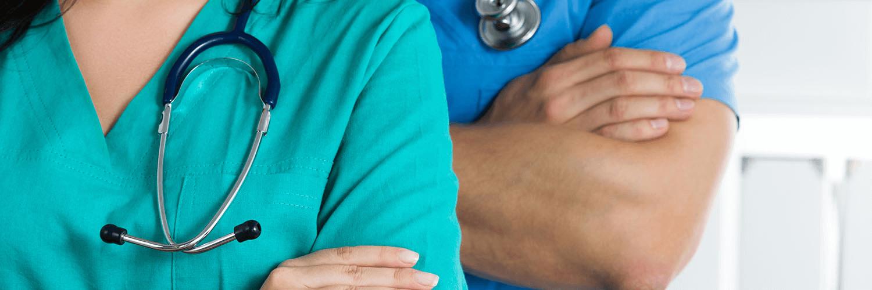 Health careers quiz
