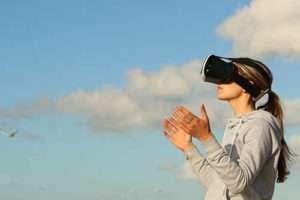 VR programmers future engineering careers