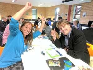 The Australian Computing Academy help with the Digital Technologies curriculum