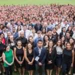 From uni students to community trailblazers: CareerTrackers internship program
