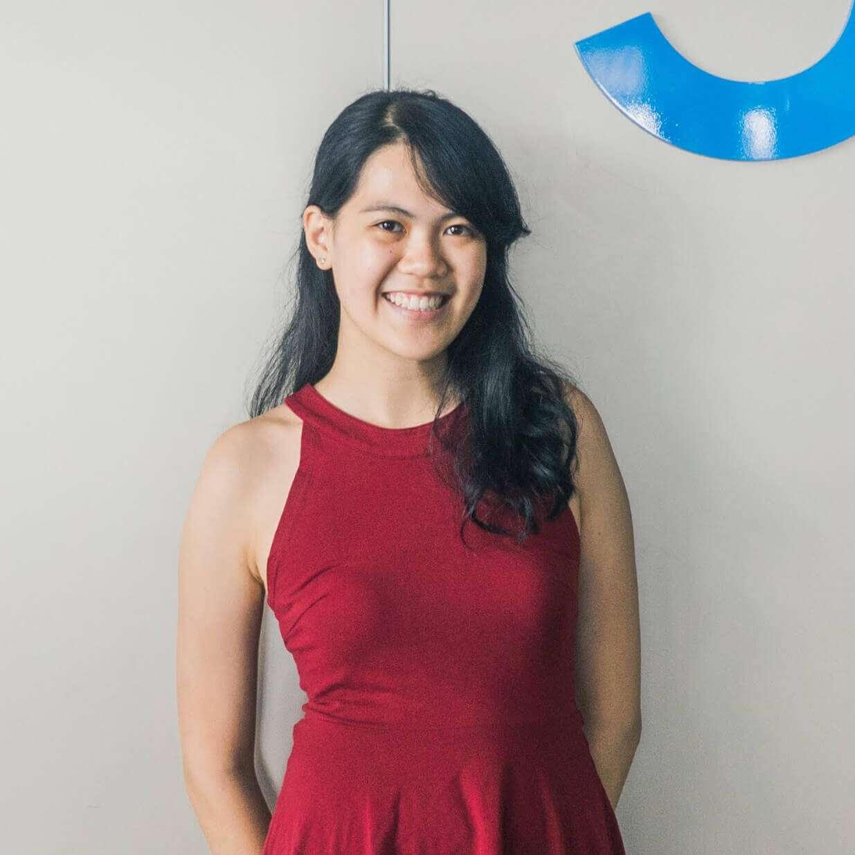 Sarah Tan, Google's Creative Lab