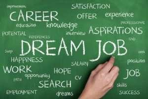 smart goal setting tool dream job