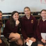 Inspiring Hunter girls to be STEM women