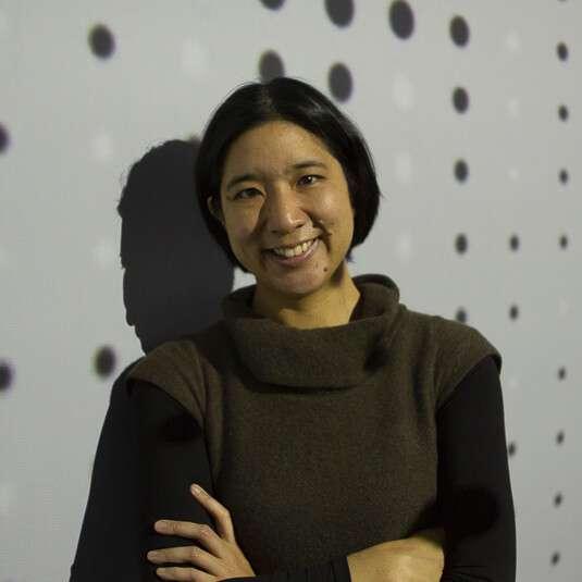 Eva Cheng, UTS Engineering