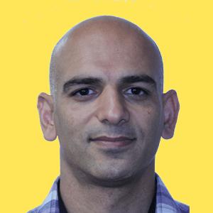 Sam Darvishi, biomedical engineering degree
