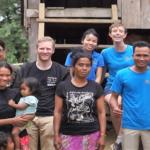Electrifying the world through solar power sharing