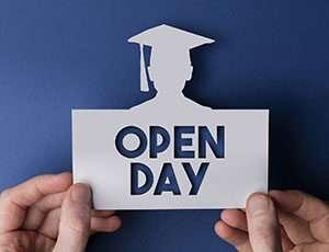 uni open day
