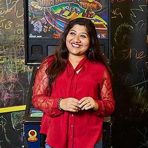 Deepa Kurian