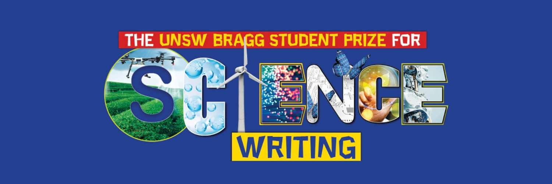 UNSW Science Bragg Writing Prize
