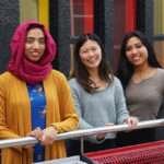 Spotlight on the strong women in tech at VUW