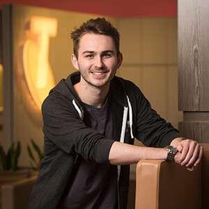Cameron Hunter