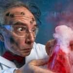 The 10 strangest, spookiest and scariest science studies