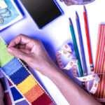Match fashion + maths for an innovative tech career