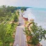 Coastal erosion: a case study in our own backyard