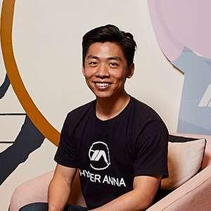 Shane Zhong