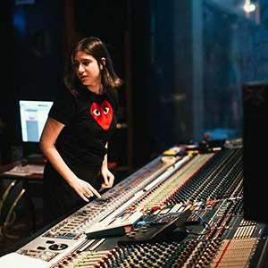 Antonia Gauci