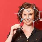 Superstars of STEM Amy Heffernan