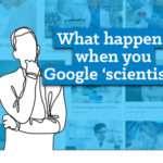 VIDEO: What happens when you Google 'scientist'?