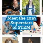 VIDEO: Meet the 2019 Superstars of STEM
