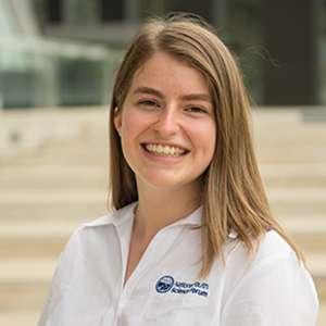 NYSF Alumni Sophie Burgess